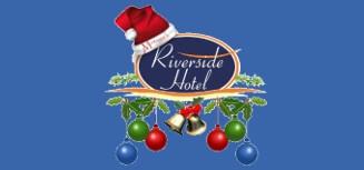Riverside Hotel logo